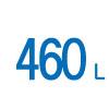 エコキュート 460L